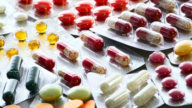 20% по-високи разходи за лекарства през първото тримесечие
