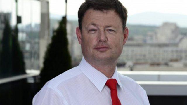 Йерун Вайтес – новият генерален мениджър на Sanofi за Централна и Югоизточна Европа