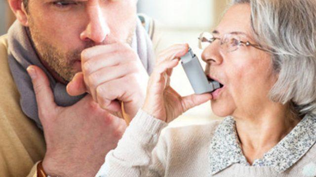 Нараства броят на болните от бронхиална астма