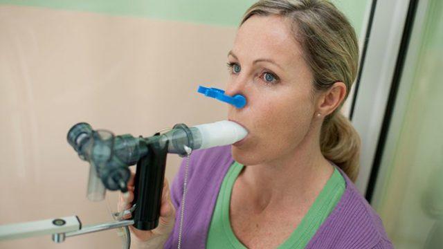 """Националната кампания """"Стоп на астмата!"""" предвижда безплатни прегледи"""