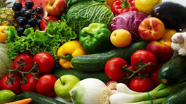 Какво означава здравословно хранене