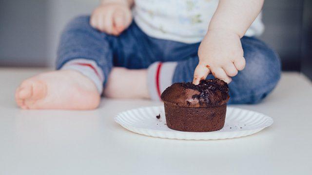 Бебешките храни не са подходящи за бебета
