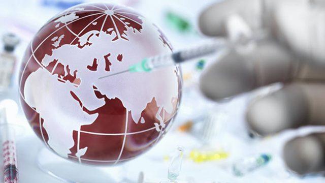 До 7 април да започне имунизирането на медиците срещу КОВИД в целия свят