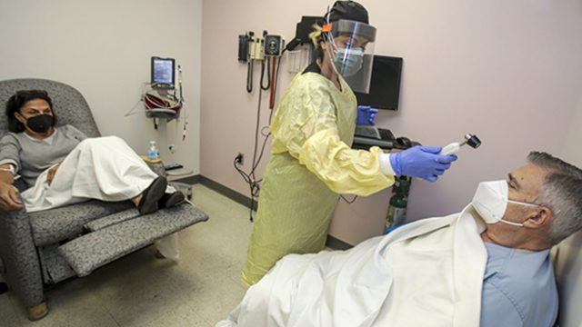 От миналата седмица КОВИД-зоните за извънболнично лечениe станаха 66