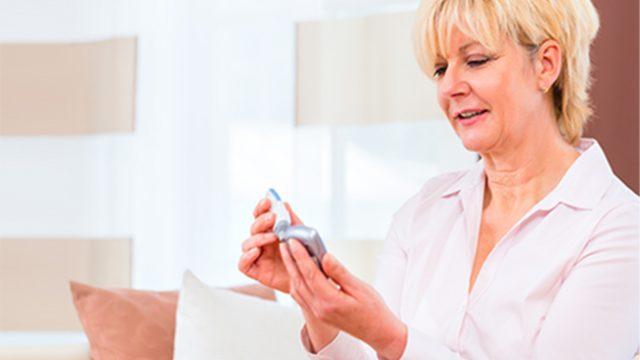 Инсулинова резистентност и диабет