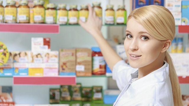Правилата за добра фармацевтична практика