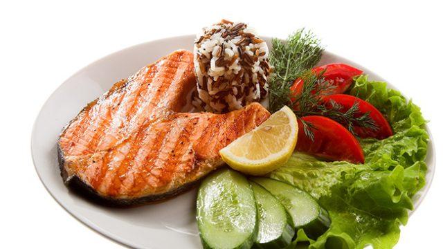 Кои са храните, препоръчителни при лош холестерол