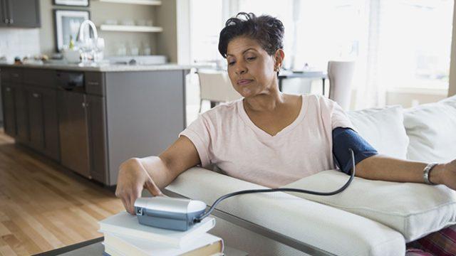 Как да измервате правилно кръвното си налягане
