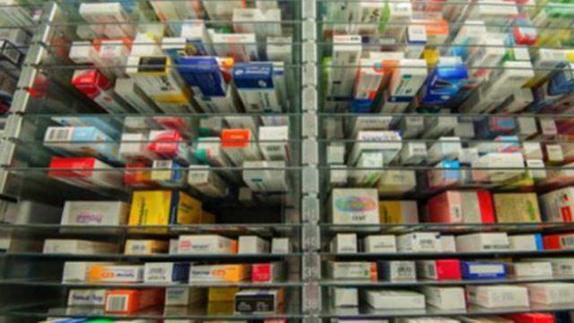 Расте износът на лекарства за Русия