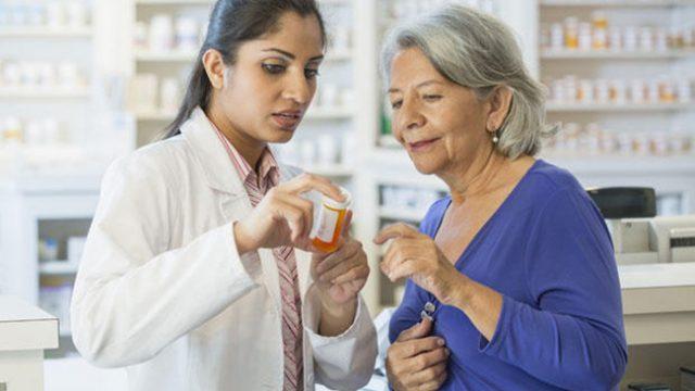 Получаване на лекарства с протокол