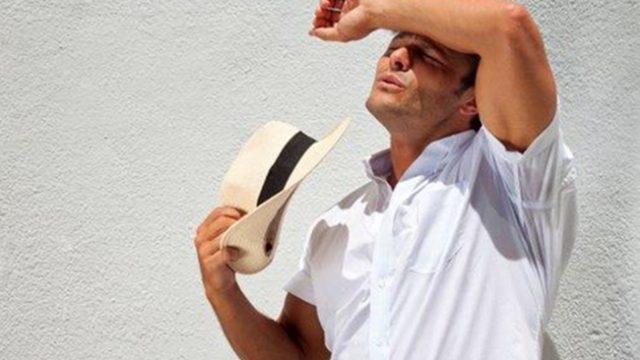 Лятото и хроничните болести