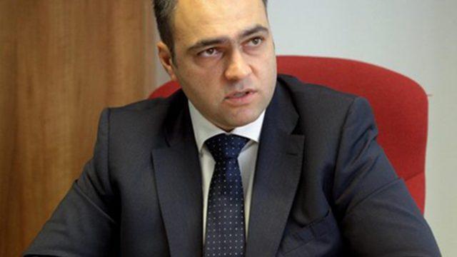 """Николай Колев е новият шеф на """"Фьоникс"""""""