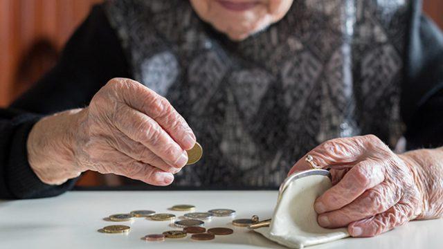 Майчинството става 650 лв., а минималната пенсия – 370 лв.