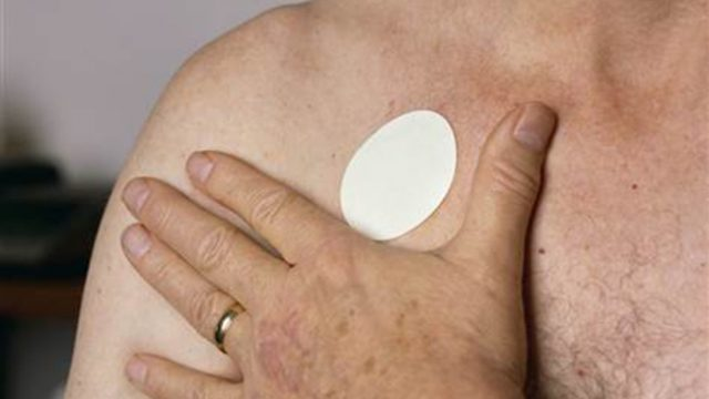 Пластир ще открива рак на кожата