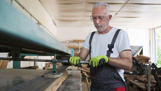 Расте средната продължителност на трудовия живот в ЕС