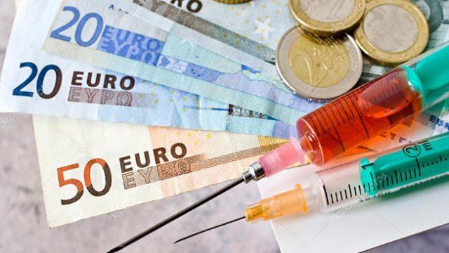 Само Румъния плаща по-малко от нас за здраве