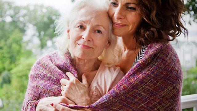 Каква е ролята на семейството при възстановяване от инсулт