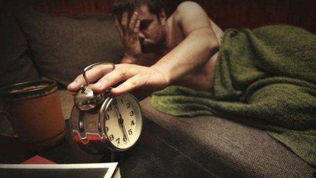 Има ли пряка връзка между съня и здравето