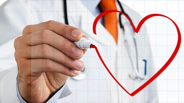 Най-честите сърдечни заболявания