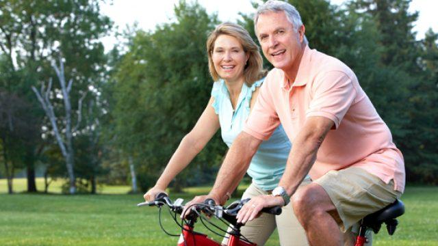 Умерените физически натоварвания – условие за здраве и тонус