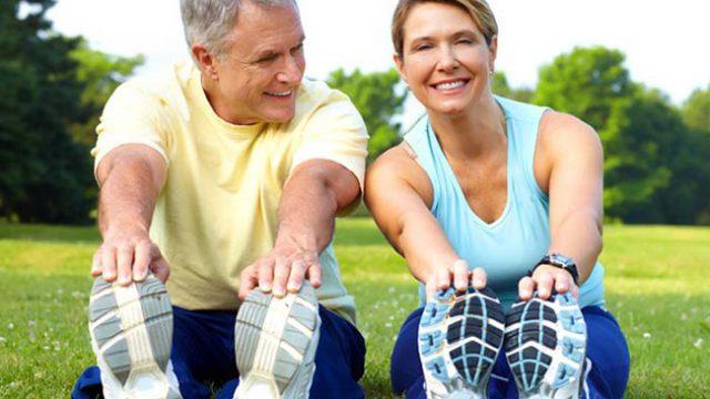 Спорт и хипертония