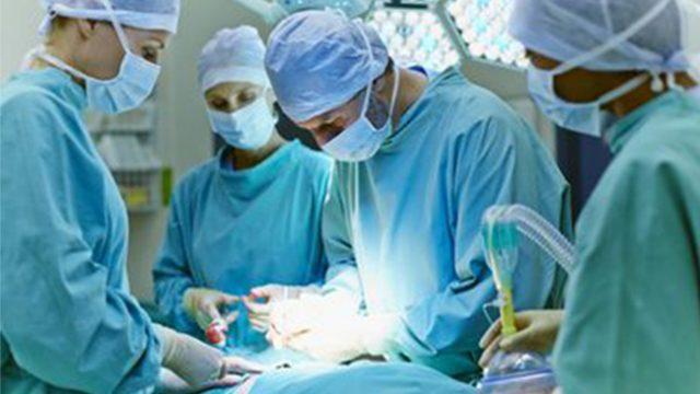 ВМА повиши капацитета си за трансплантации