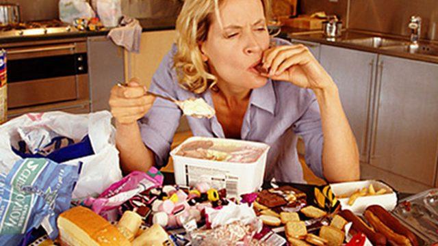 Кои храни да избягвате при високо кръвно