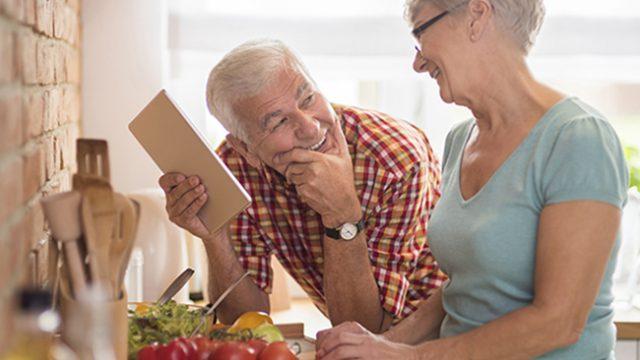 Как да приготвяте храната при висок холестерол и високо кръвно